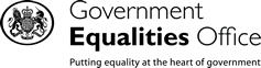 Equalities Office logo